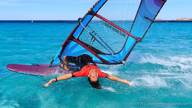 Votre séjour windsurf à Piantarella en Corse, France pour l'été 2020