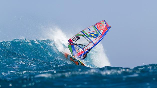 Séjour windsurf aux Canaries