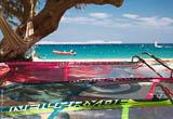 Votre stage de windsurf en Crète - voyages adékua