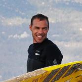 Votre agent local pour vos voyage windsurf dans la région de Tarifa