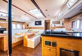 Votre bateau pour cette croisière en Sardaigne - voyages adékua