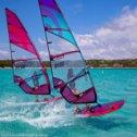 Avis séjour windsurf en Corse