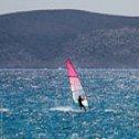 Avis séjour windsurf en Crète Grèce