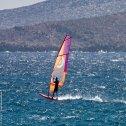 Avis séjour windsurf en Grèce à Palekastro