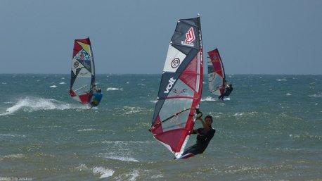 Votre séjour windsurf au Maroc avec appartement sur le spot et matos