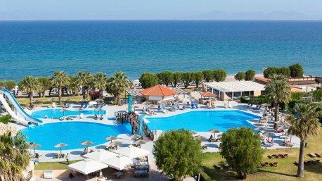 Votre séjour windsurf tout compris à Rhodes en Grèce