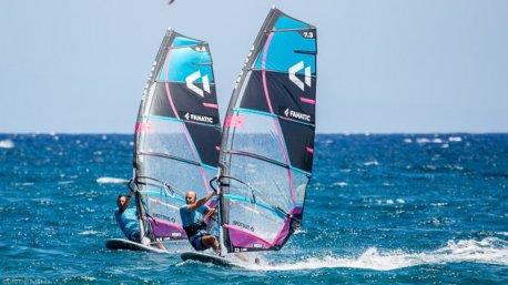 Votre séjour windsurf de rêve aux Canaries en hôtel 5 étoiles