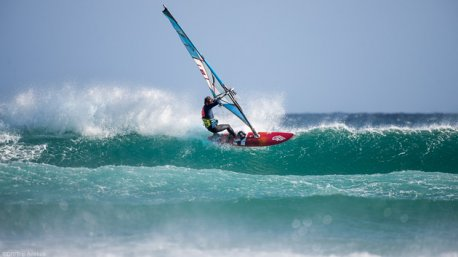 Profitez de votre séjour windsurf à Sotavento aux Canaries