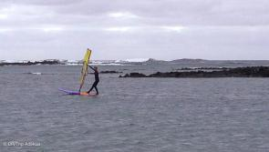commentaire su mon trip windsurf à Fuerteventura avec Trip Adékua