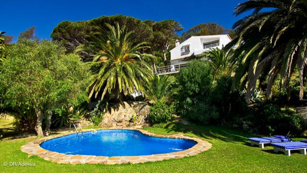 votre villa à Tarifa pour vos vacances windsurf au chaud