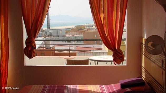 appartement à Tarifa pour vos vacances planche à voile