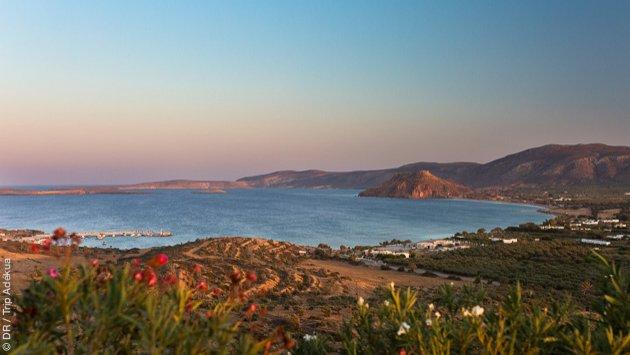 spot en Grèce