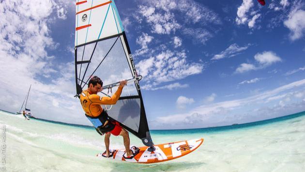 Windsurf trip ad kua stages et s jours planche voile for Meilleur site reservation sejour
