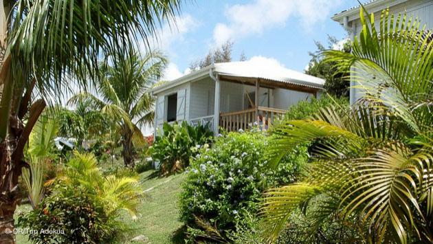 votre location de bungalow à Saint François en Guadeloupe