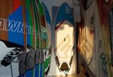 Votre matériel de planche sur le spot de las Cucharas - voyages adékua