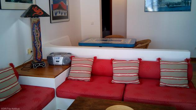 Votre appartement tout confort proche des spots de windsurf de Lanzarote