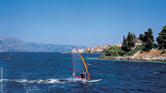 Venez découvrir les plus beaux spots de Croatie