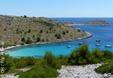 De Solta vers l'île de Brac - voyages adékua