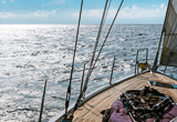 Île de Brac, Otok Drvenik Veli, 25 milles - voyages adékua