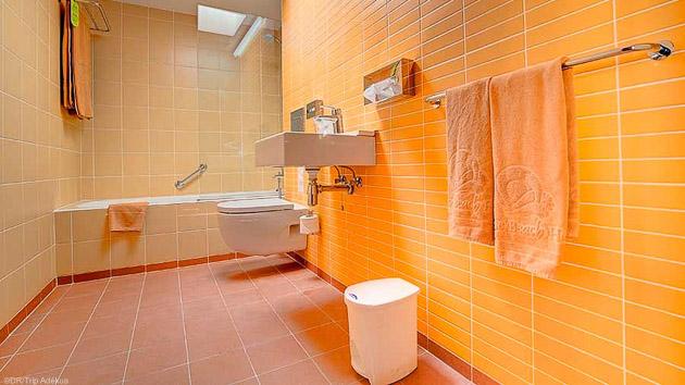 Votre hôtel tout confort à Sotavento sur l'île de Fuerteventura