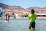 Paysages et ambiances contrastées au sud de Fuerteventura - voyages adékua