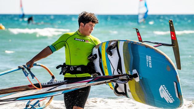 Votre séjour windsurf sur le spot mythique de Sotavento