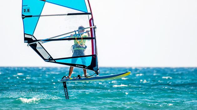 Un séjour windsurf de rêve sur l'île de Fuerteventura