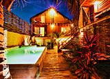Votre magnifique guest house ecolodge à Mancora, à 5 minutes à pied du spot - voyages adékua