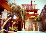 Votre programme quotidien windsurf et yoga à Mancora - voyages adékua