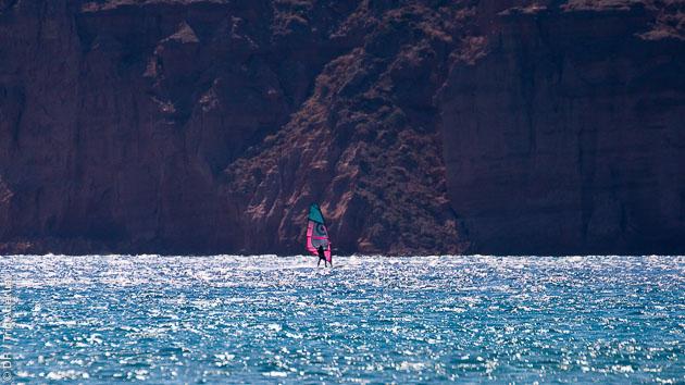 votre matériel de windsurf haut de gamme pour un séjour no stress