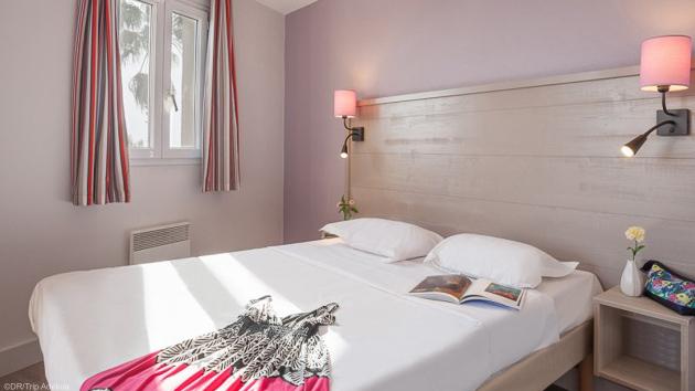 Votre résidence tout confort avec piscine à Hyères