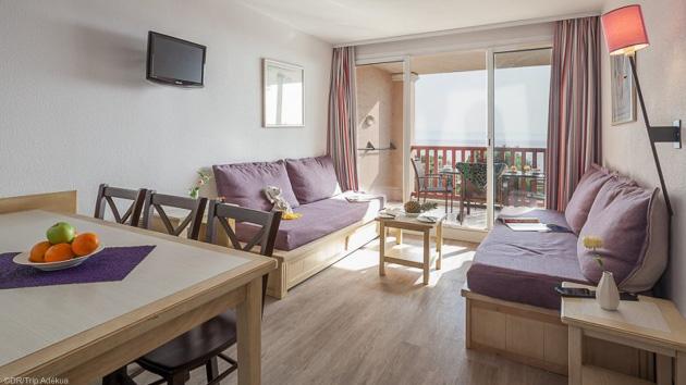 Un appartement tout confort à Hyères pour un séjour windsurf parfait