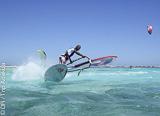 Mixez votre séjour glisse avec du windsurf et du kitesurf à Safaga - voyages adékua