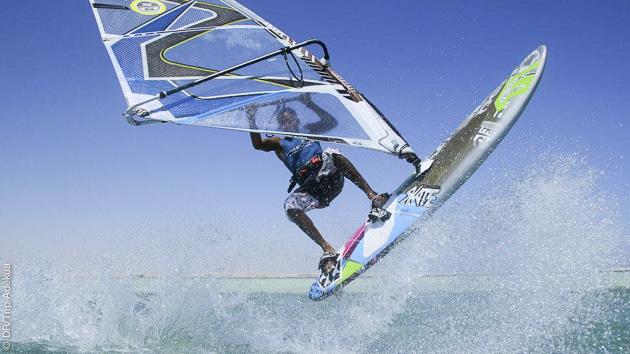 Safaga, l'une des plus belles destinations windsurf en Egypte