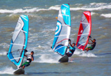 Windsurf sur des spots de fou au Brésil - voyages adékua