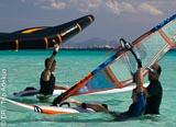 Un programme d'exception : Windsurf, Wingfoil et Windfoil - voyages adékua