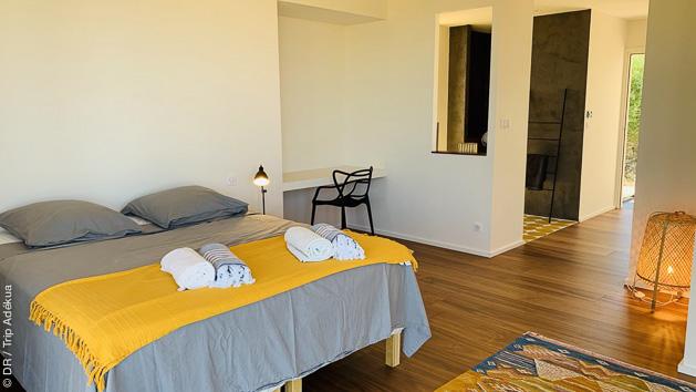 maison grand confort à Piantarella