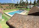 Votre hébergement en charmante pousada située à 150 mètres du spot de Ponta do Santo Cristo  - voyages adékua