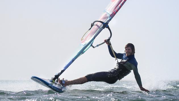 Votre séjour windsurf à Dakhla au Maroc en bungalow avec pension complète
