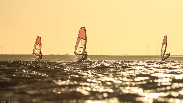Votre séjour windsurf et détente à Dakhla au Maroc
