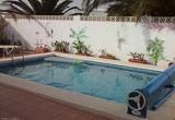 Une belle villa avec piscine à Costa Teguise - voyages adékua