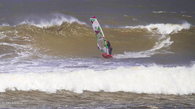 bonne vague de surf pour votre trip à Moulay Essaouira