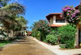 Votre appart hôtel 4**** au cœur de la baie de Santa Maria - voyages adékua