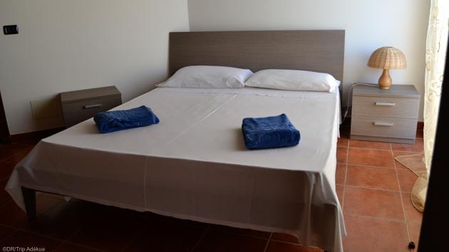 Votre hébergement tout confort en hôtel résidence 4 étoiles à Sal