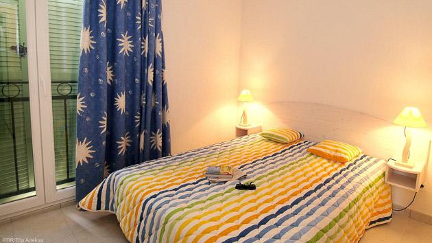 Hébergement et location de planche à voile pendant votre séjour à Six Fours