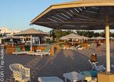 Relaxez-vous après le windsurf dans votre hôtel face au spot de Safaga - voyages adékua