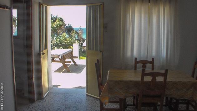 votre appartement sur la plage à Bolonia