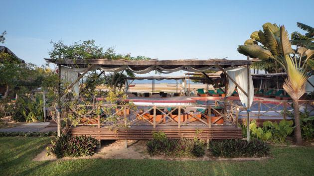 Un séjour windsurf de rêve à Jericoacoara au Brésil