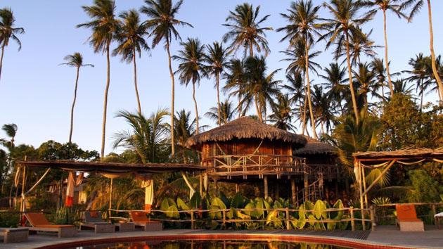 Un hébergement de charme pour savourer votre séjour windsurf au Brésil