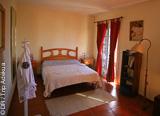 Votre grande chambre double en maison d'hôte à Tenerife - voyages adékua